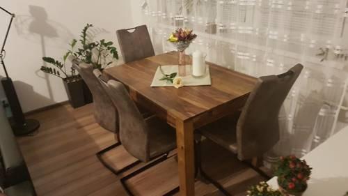 Stôl Las Palmas 135cm