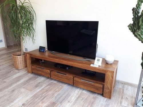 TV stolík Elegant 170cm