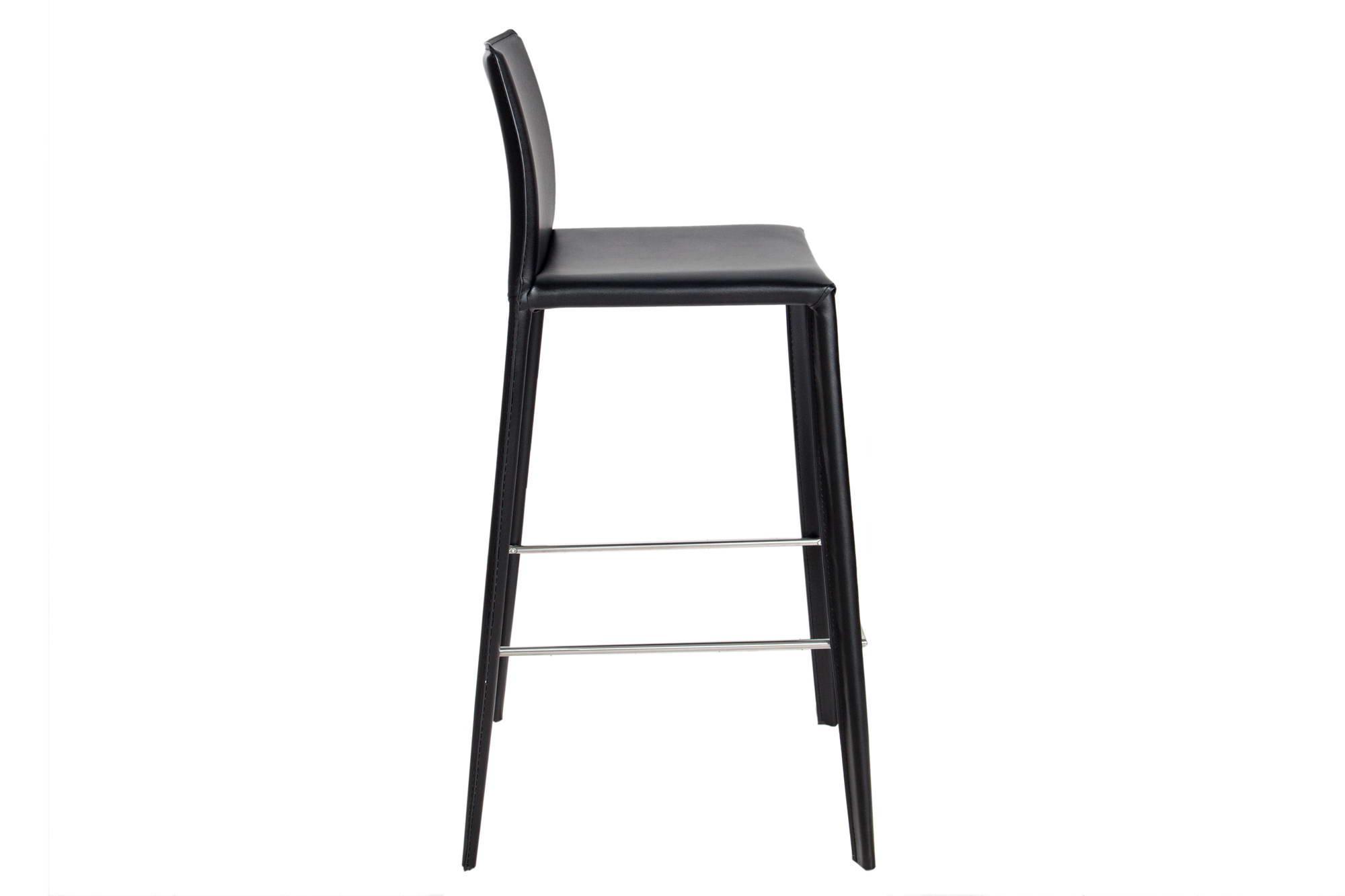 Barová stolička Neapol Black