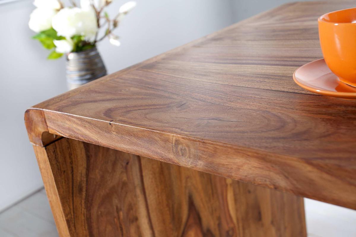 Luxusný kancelársky stôl Island