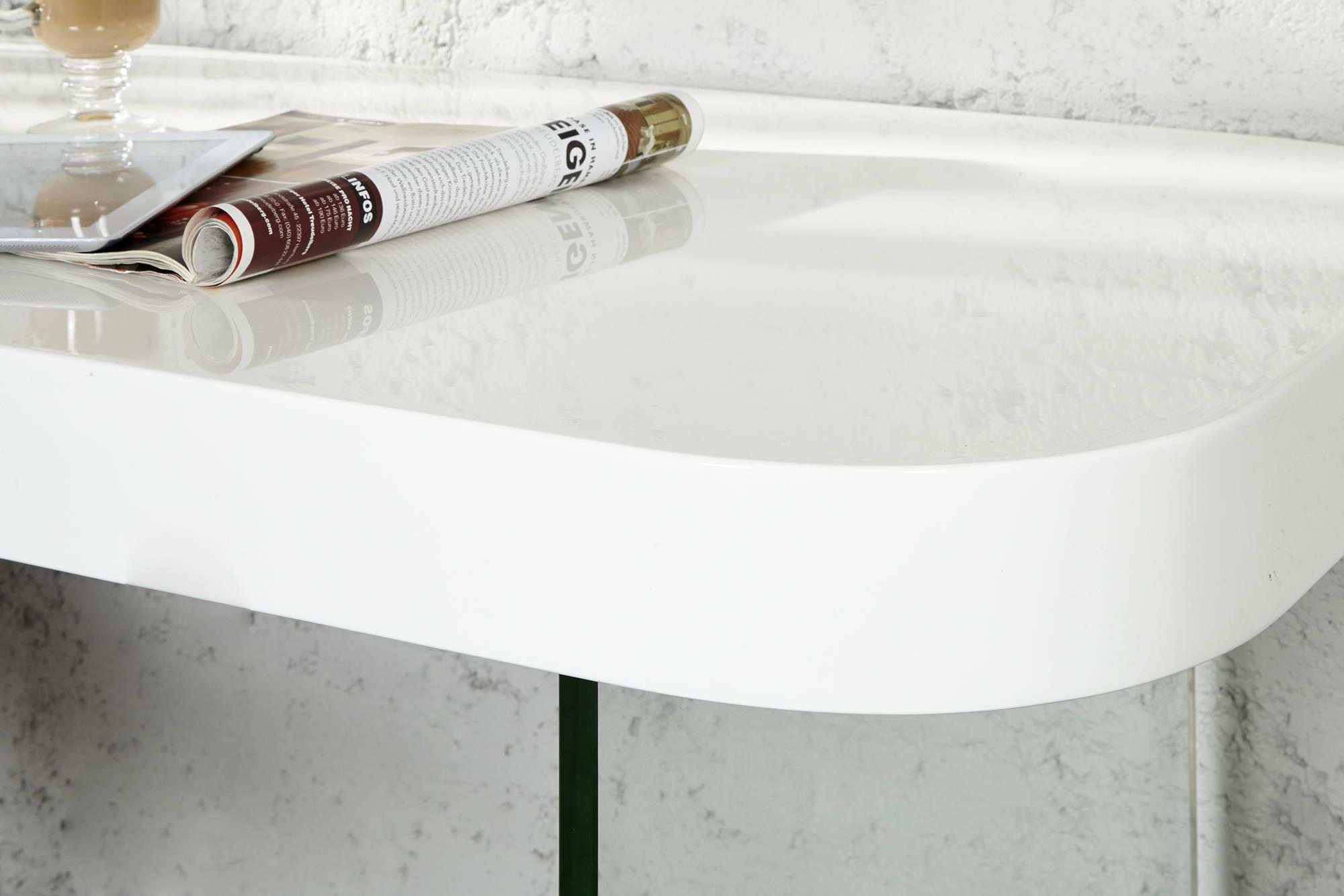 Dizajnový písací stôl Livid II
