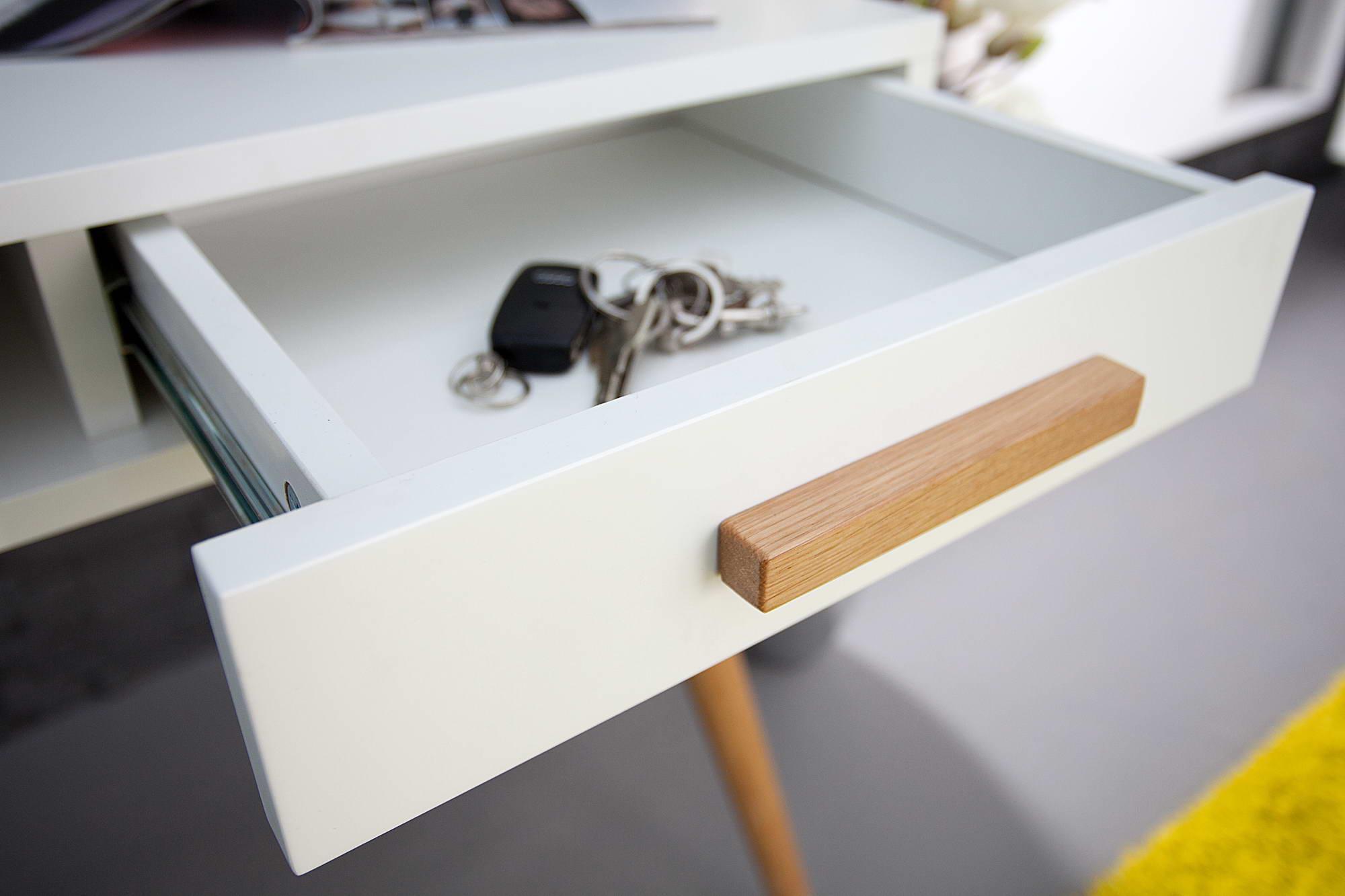Luxusný písací stôl Sweden