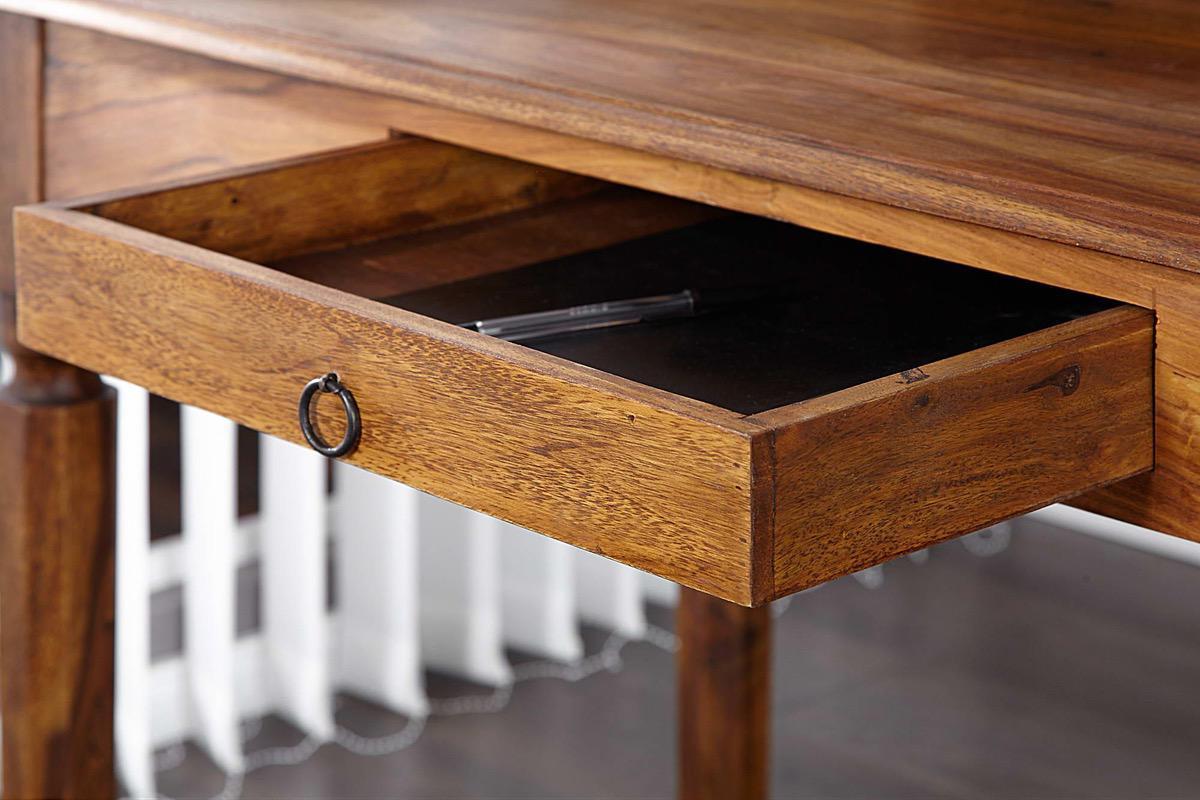 Písací stôl Elegant