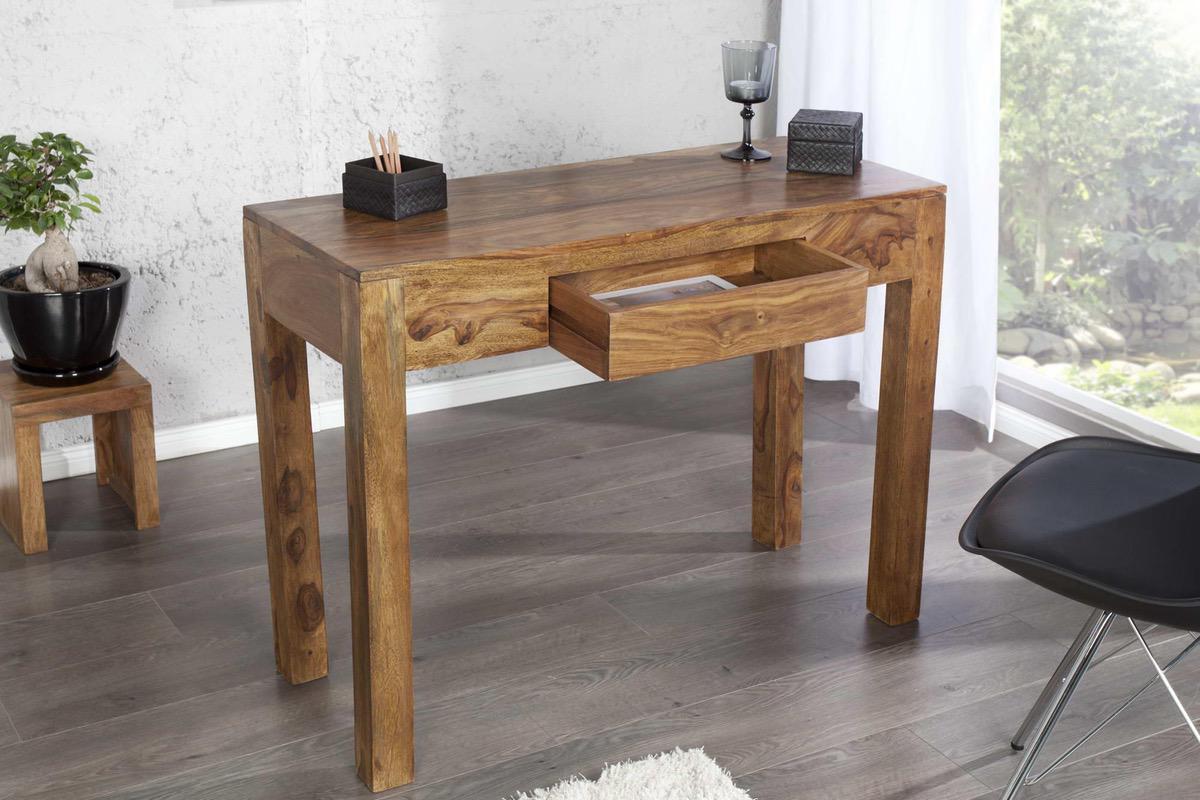 Písací stôl Elegant Rock