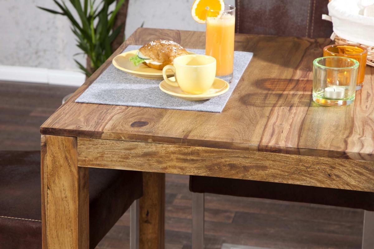 Jedálenský stôl Las Palmas 70cm