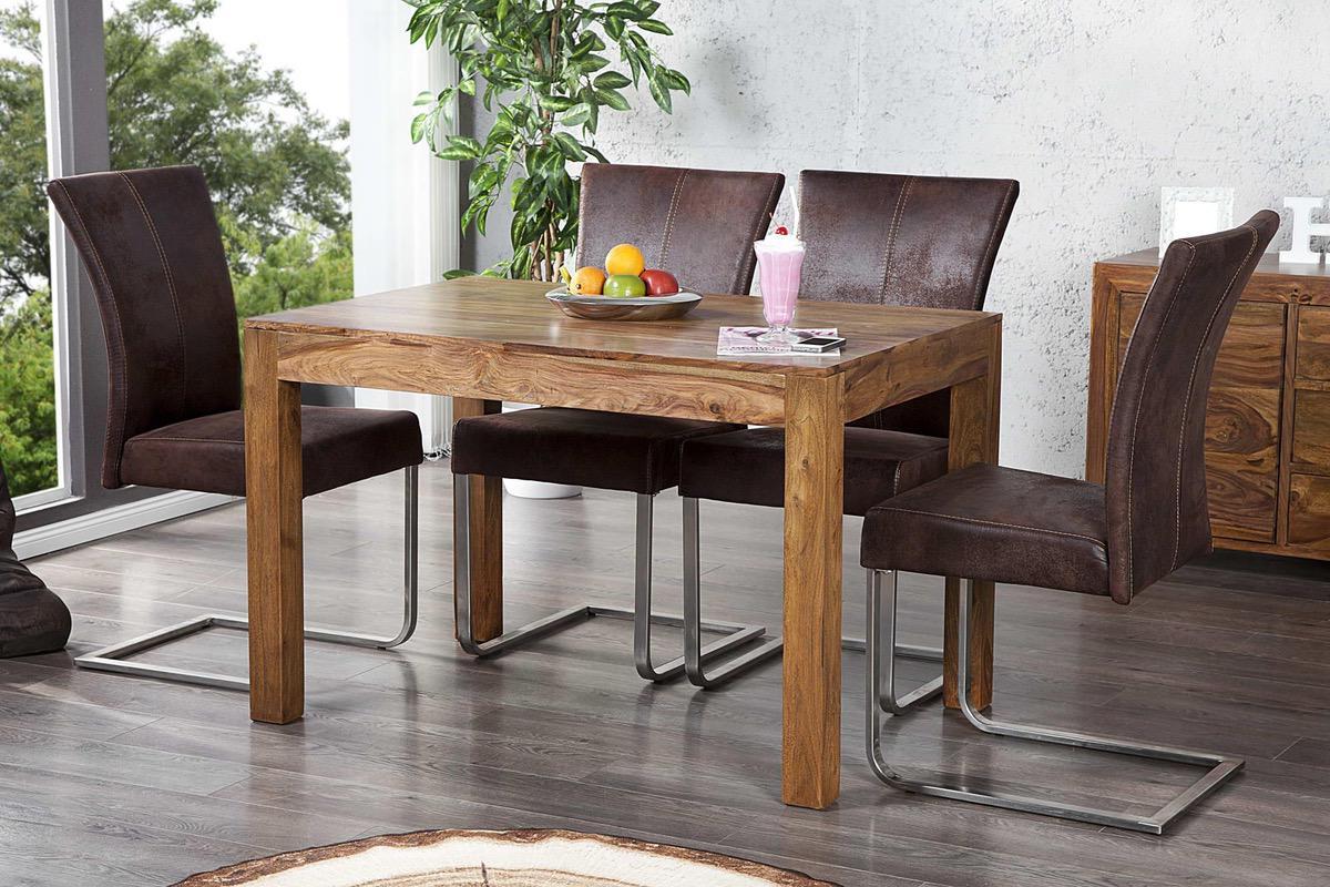 LuxD Jedálenský stôl z masívu Las Palmas 120