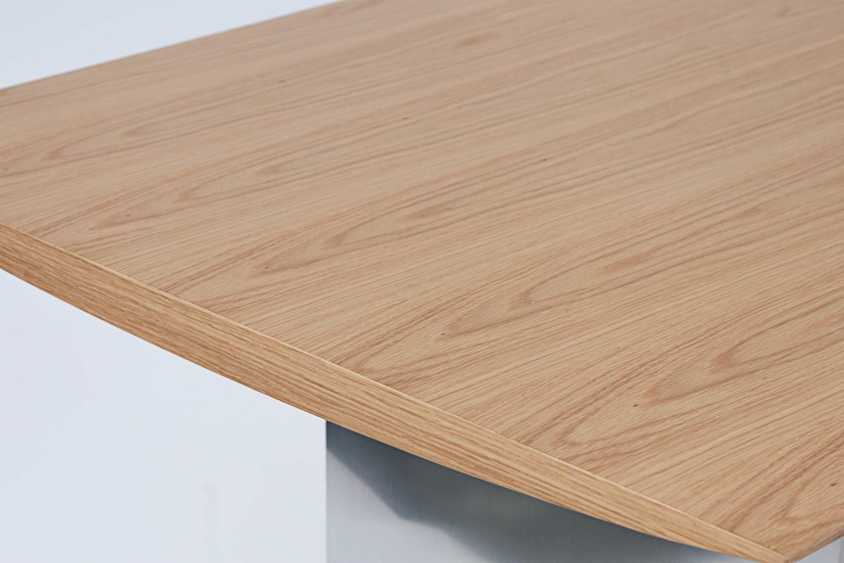 Jedálenský stôl Magic 200cm Dub dýha
