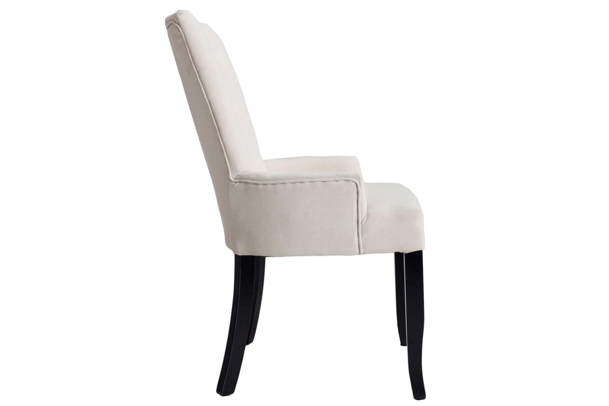 Luxusná stolička Jewelry béžová