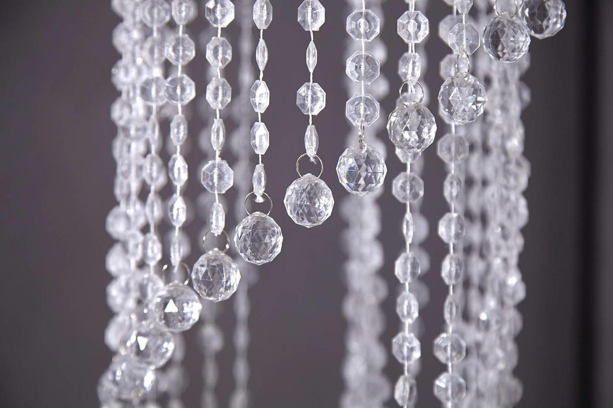 Lampa Crystal