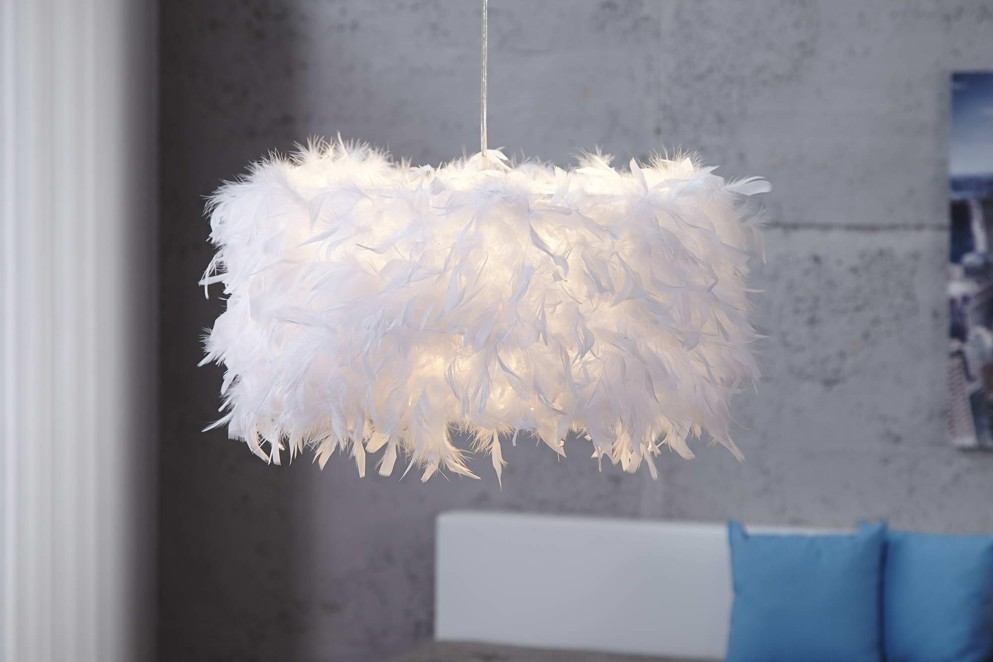 Lampa Feathers II