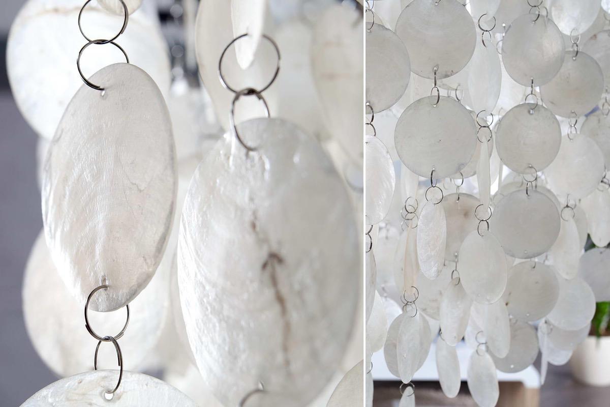 Luxusná lampa Pearl Vision