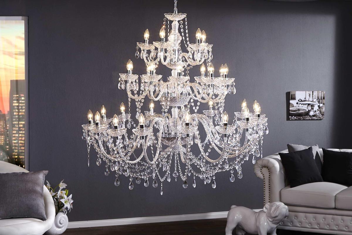 Luxusný luster Barisimo De Luxe