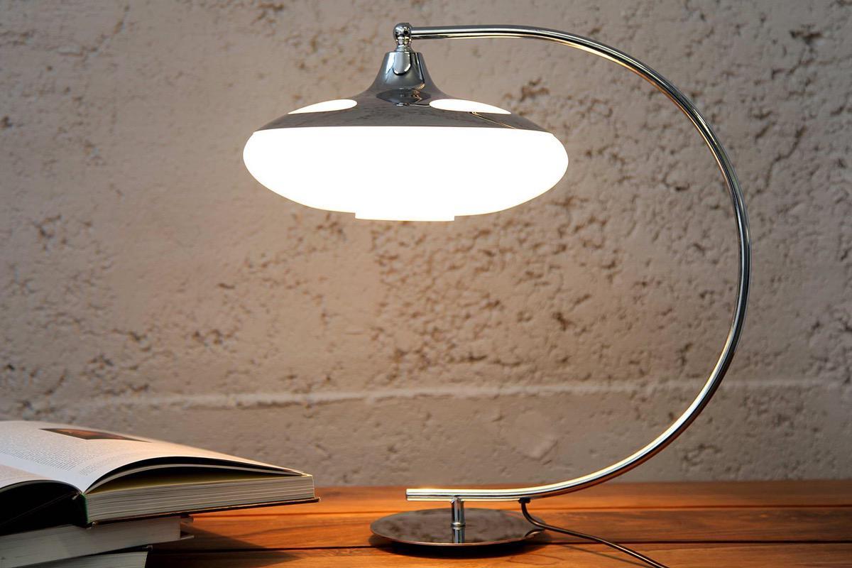 LuxD 17143 Stolná lampa Logico