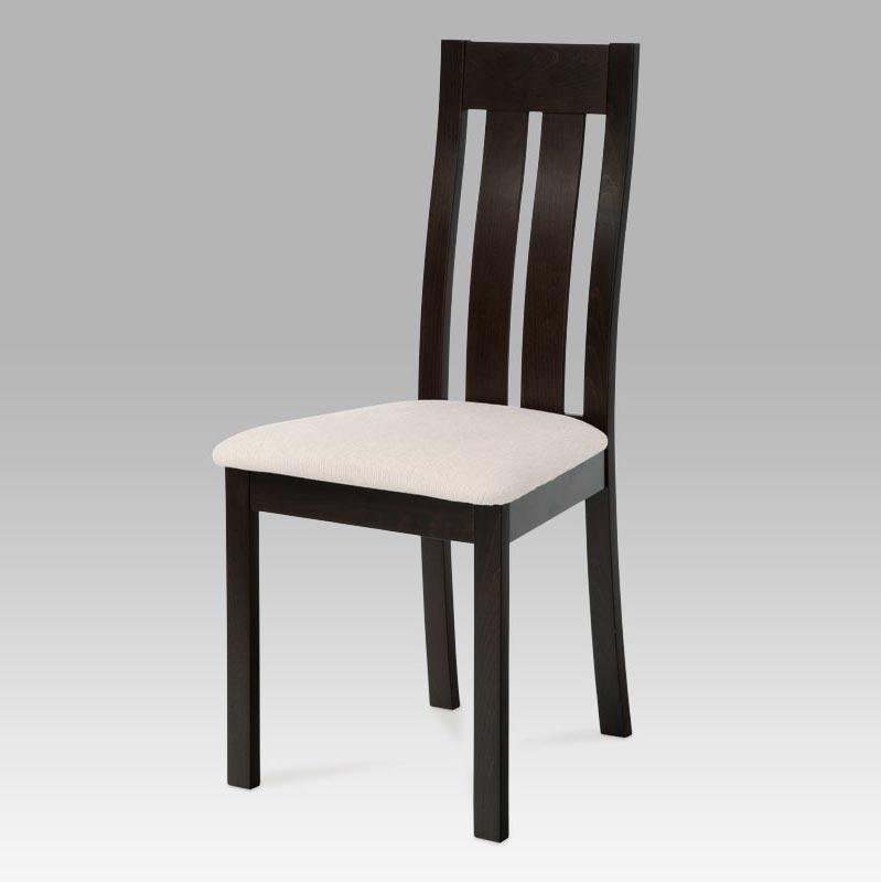 Jedálenská stolička BC-2602 BK