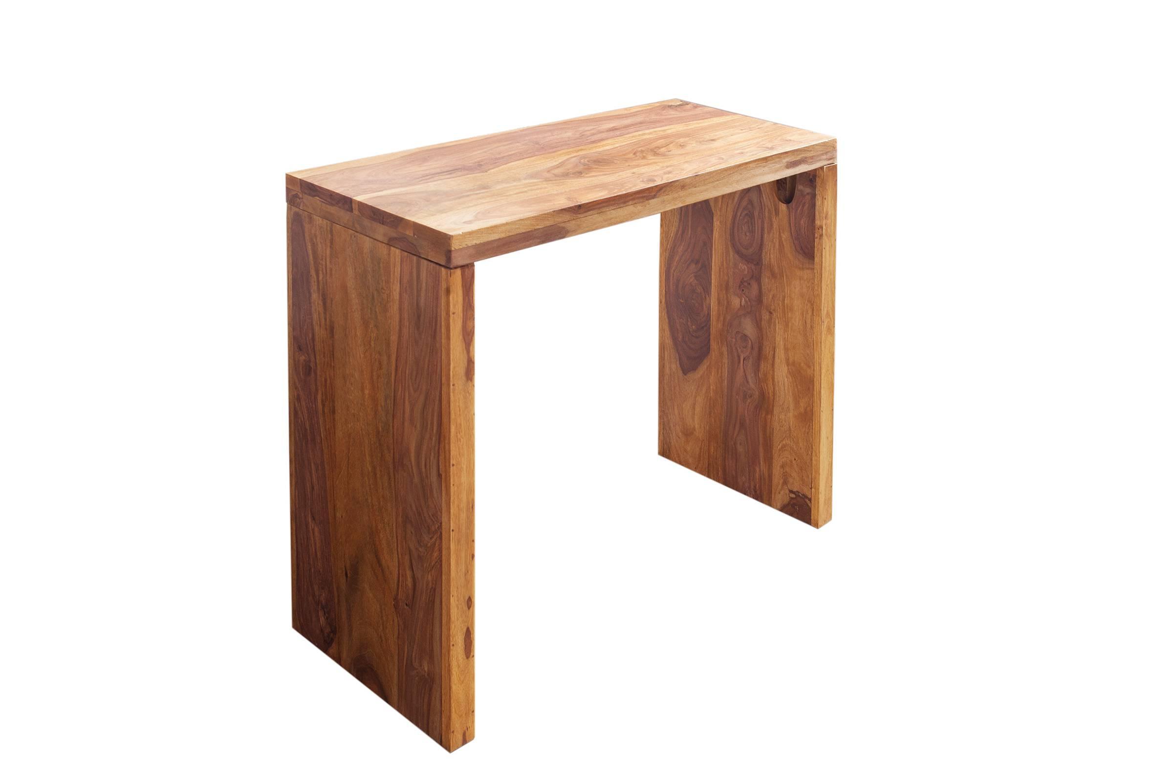Písací stolík Elegant Honey