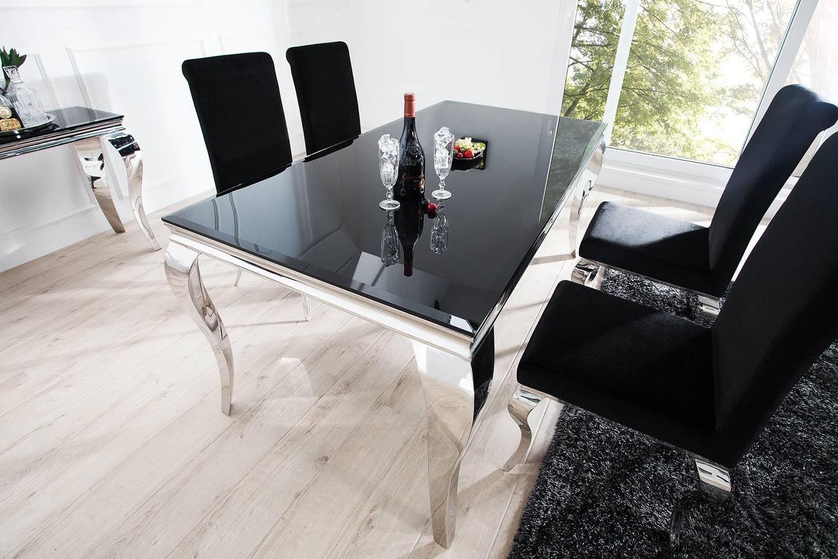 LuxD Dizajnový jedálenský stôl Rococo 180cm
