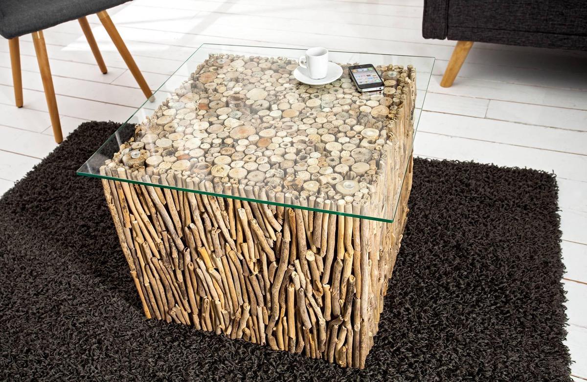 Konferenčný stolík Sessil 45cm - II.Trieda