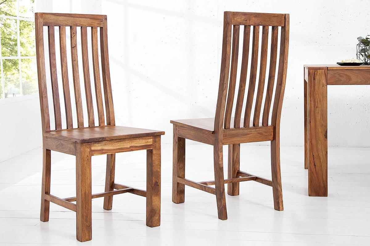 9bec161d0579 Jedálenské stoličky - moderné  Stolička Elegant masív