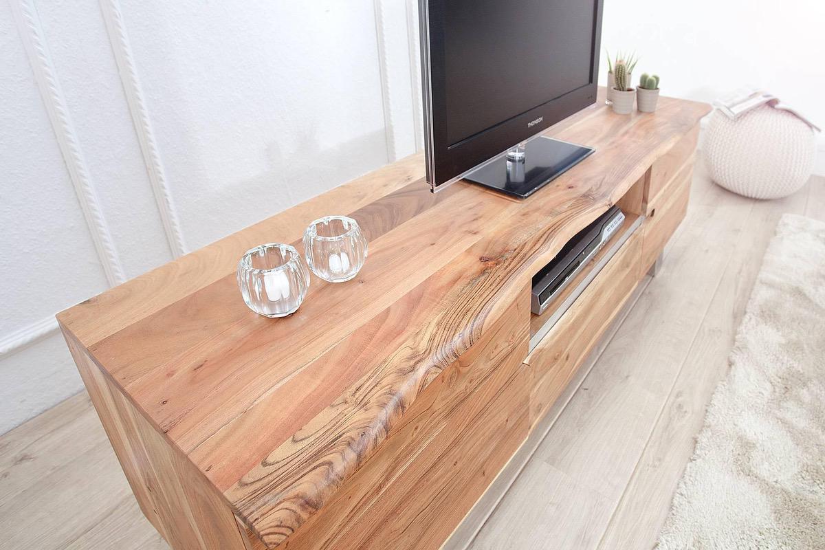 Luxusný TV stolík Massive