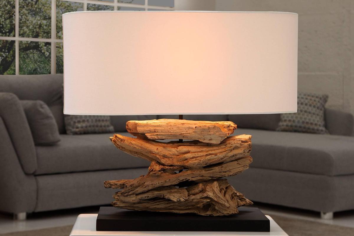 Stolná lampa Adris