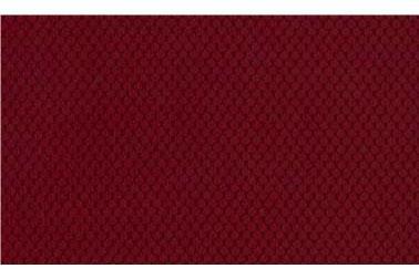 Kancelárska stolička Wanda biely podklad tkanina čierna