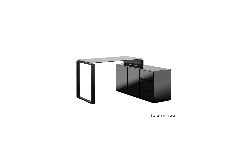 Písací stôl Madin - Skladom na SK
