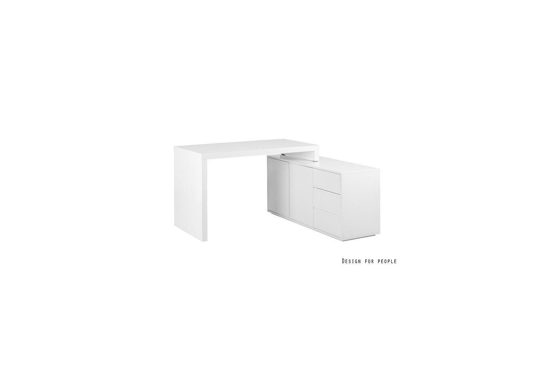Dizajnový stôl Trivan