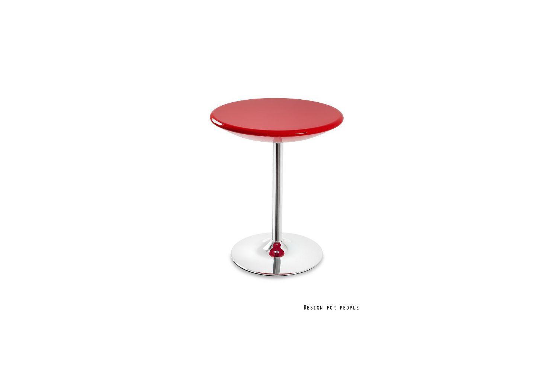 Dizajnový barový stôl Bambi - viac farieb