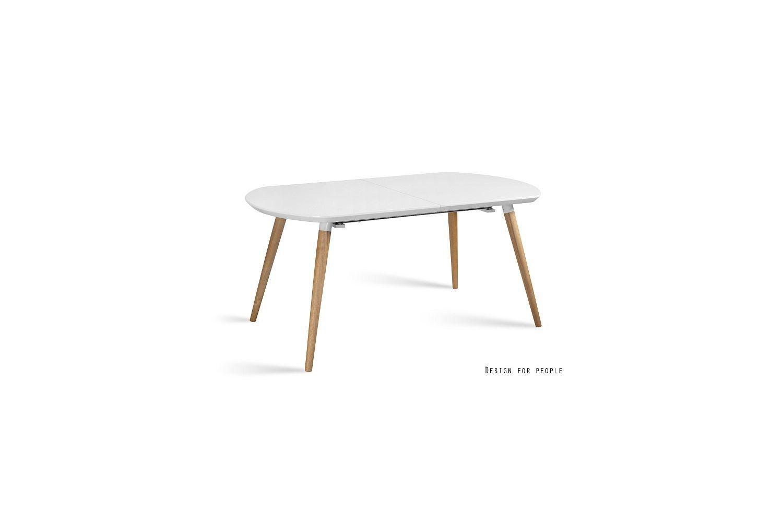 Dizajnový jedálenský stôl Elena 160-200cm