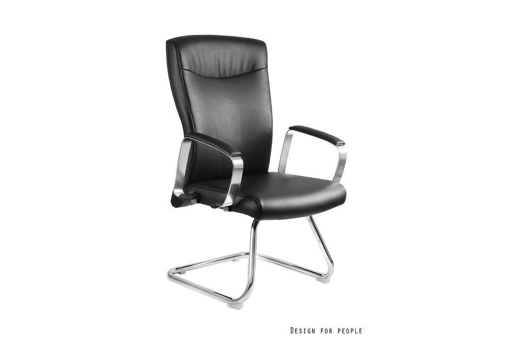 Kancelárska stolička Adriana stabilná