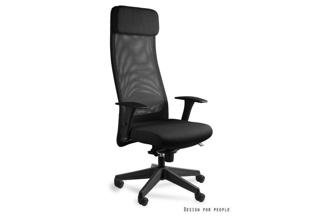 Kancelárska stolička Alarice sieťovina