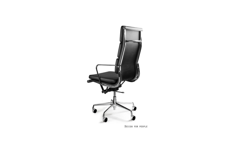 Kancelárska stolička West eko koža