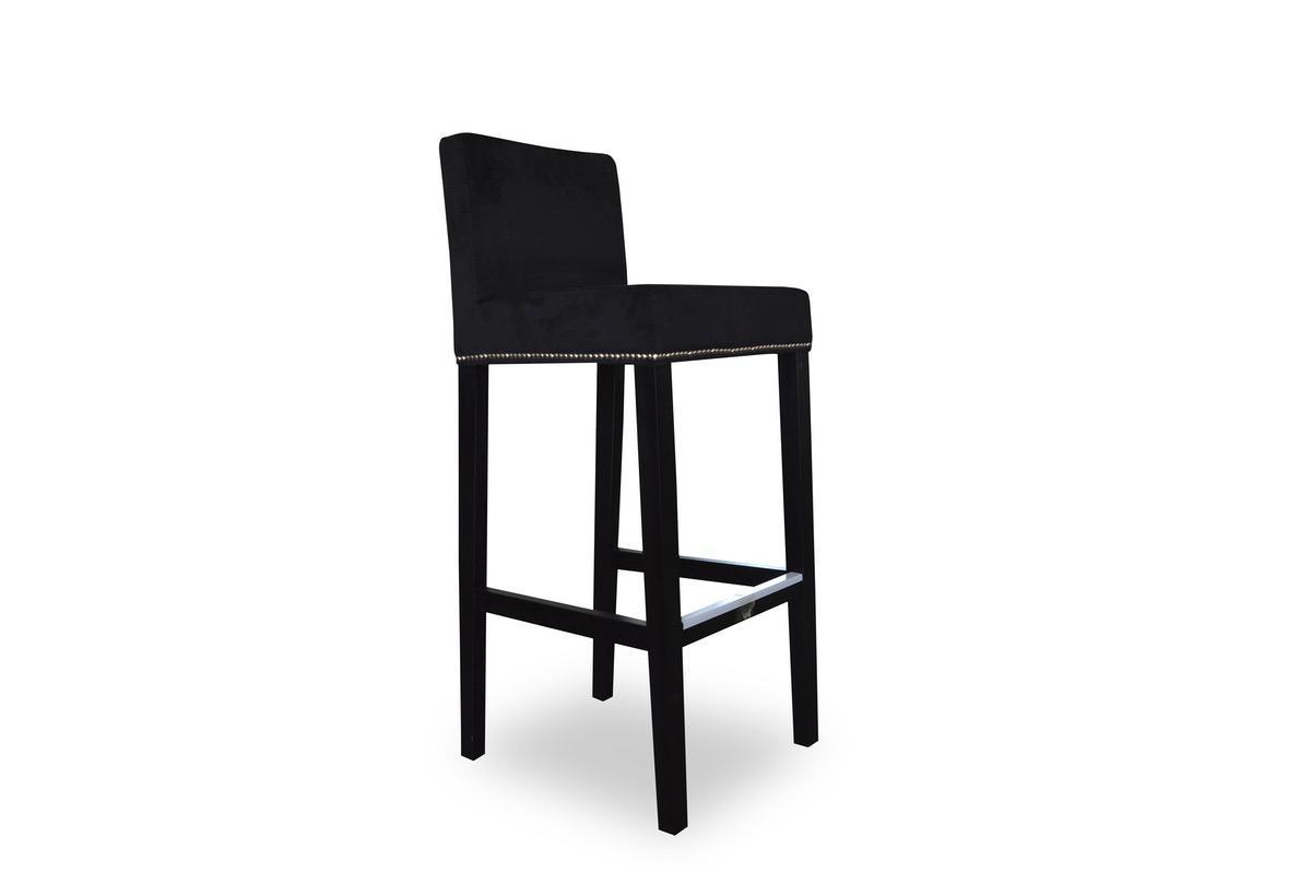 Barová stolička Aston - bez rúčky - rôzne farby