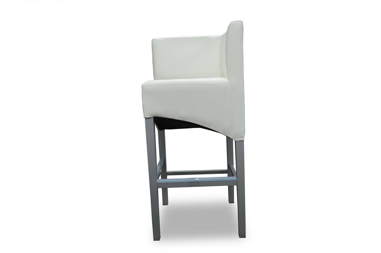 Barová stolička Agatha - rôzne farby