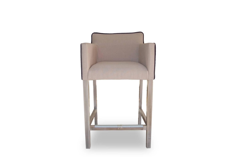 Barová stolička Anetta - rôzne farby