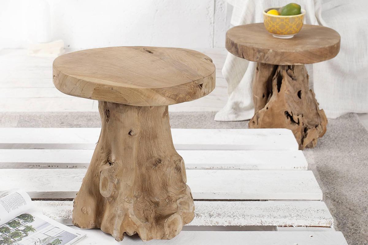Konferenčný stolík Sisa 40 cm