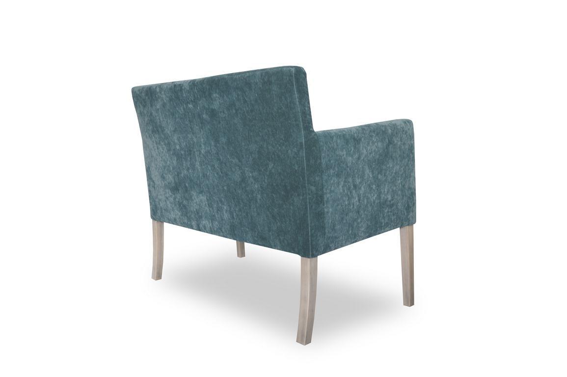 Dizajnová lavica Blair - rôzne farby