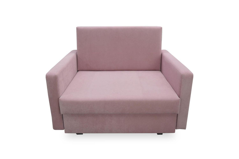 Dizajnová sedačka Santana - rôzne farby