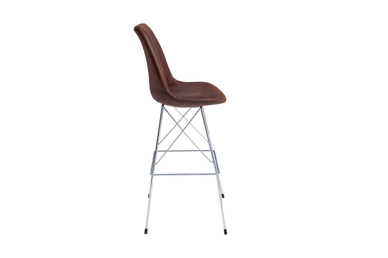 Barová stolička Sweden - antická