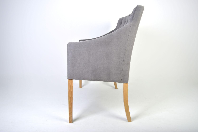 Dizajnová lavica Serena II - rôzne farby