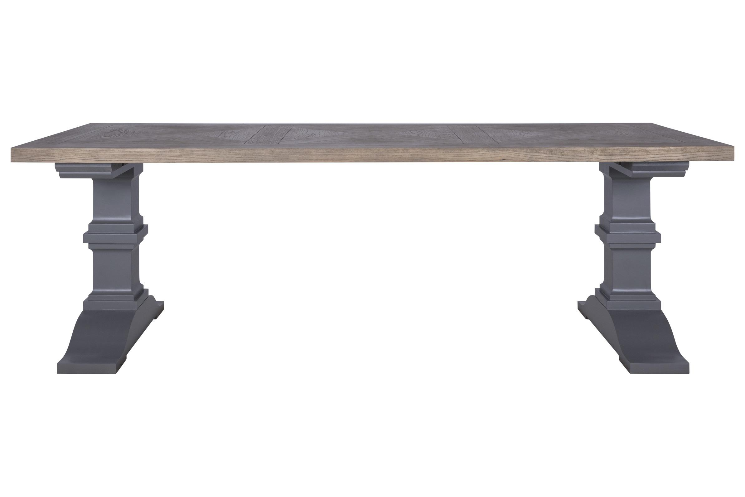Predlžovacia doska 100cm k stolu Rosto 240-340cm