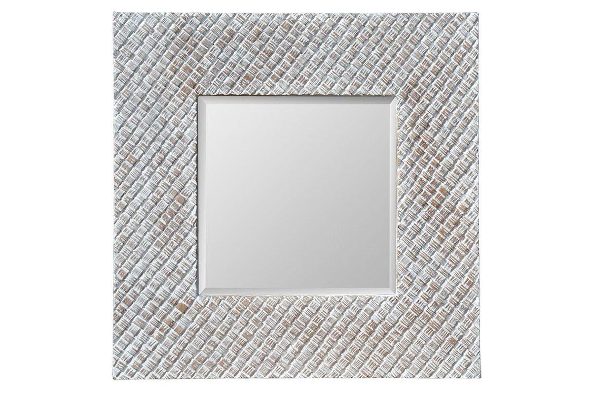 Nástenné zrkadlo Amelia