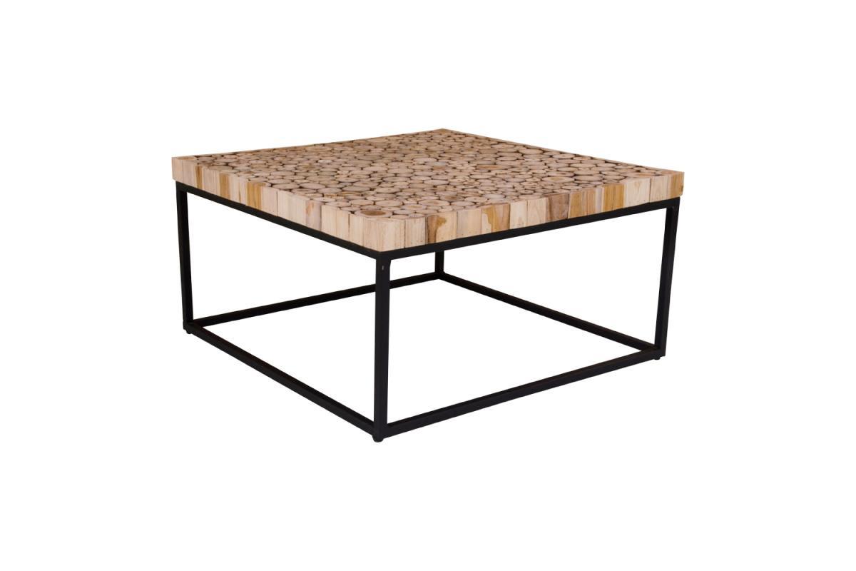 Dizajnový konferenčný stolík Savanna