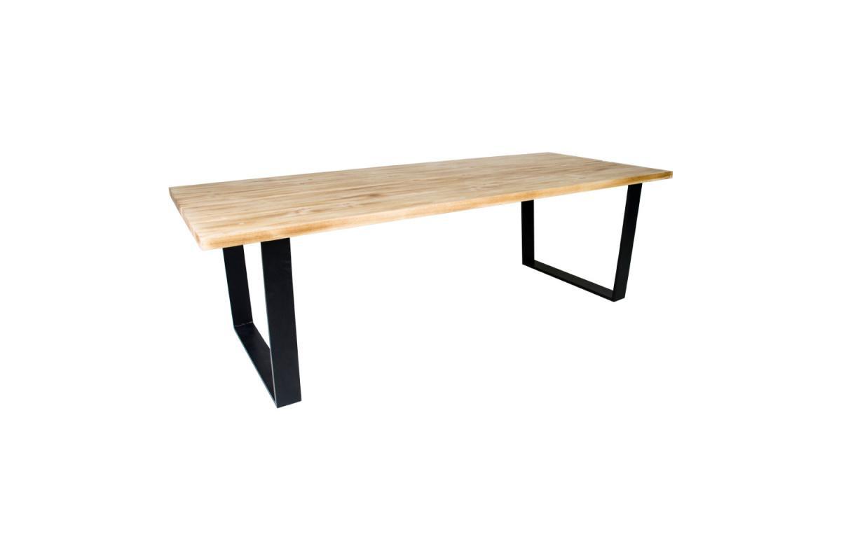 Dizajnový jedálenský stôl Nehemiah