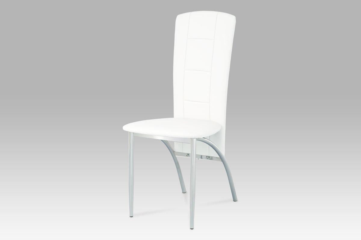 Jedálenská stolička AC-1019 WT