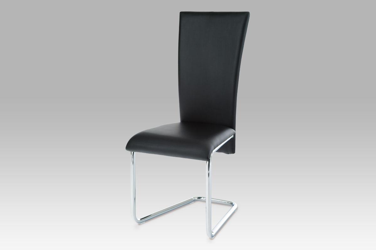 Jedálenská stolička AC-1739 BK