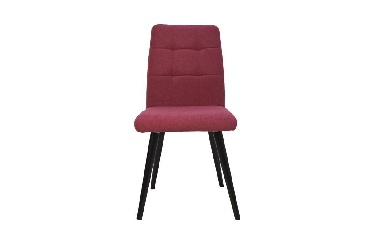 Dizajnová jedálenská stolička Angelica - rôzne farby