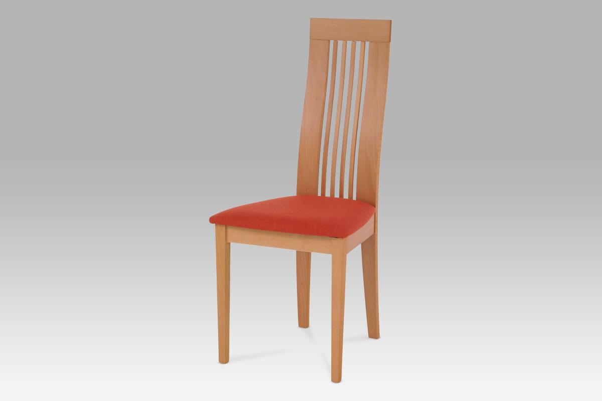 Jedálenská stolička BC-2411 BUK3