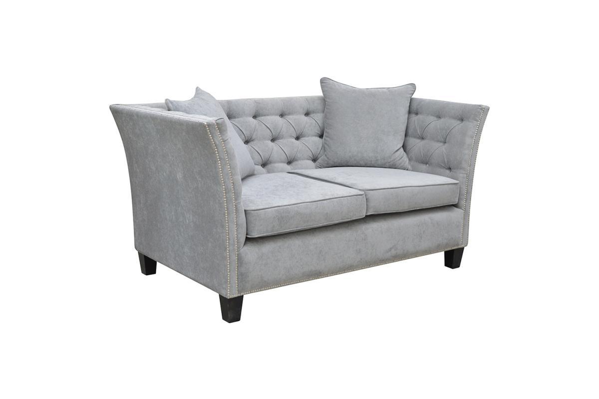 Dizajnová sedačka Colten - rôzne farby
