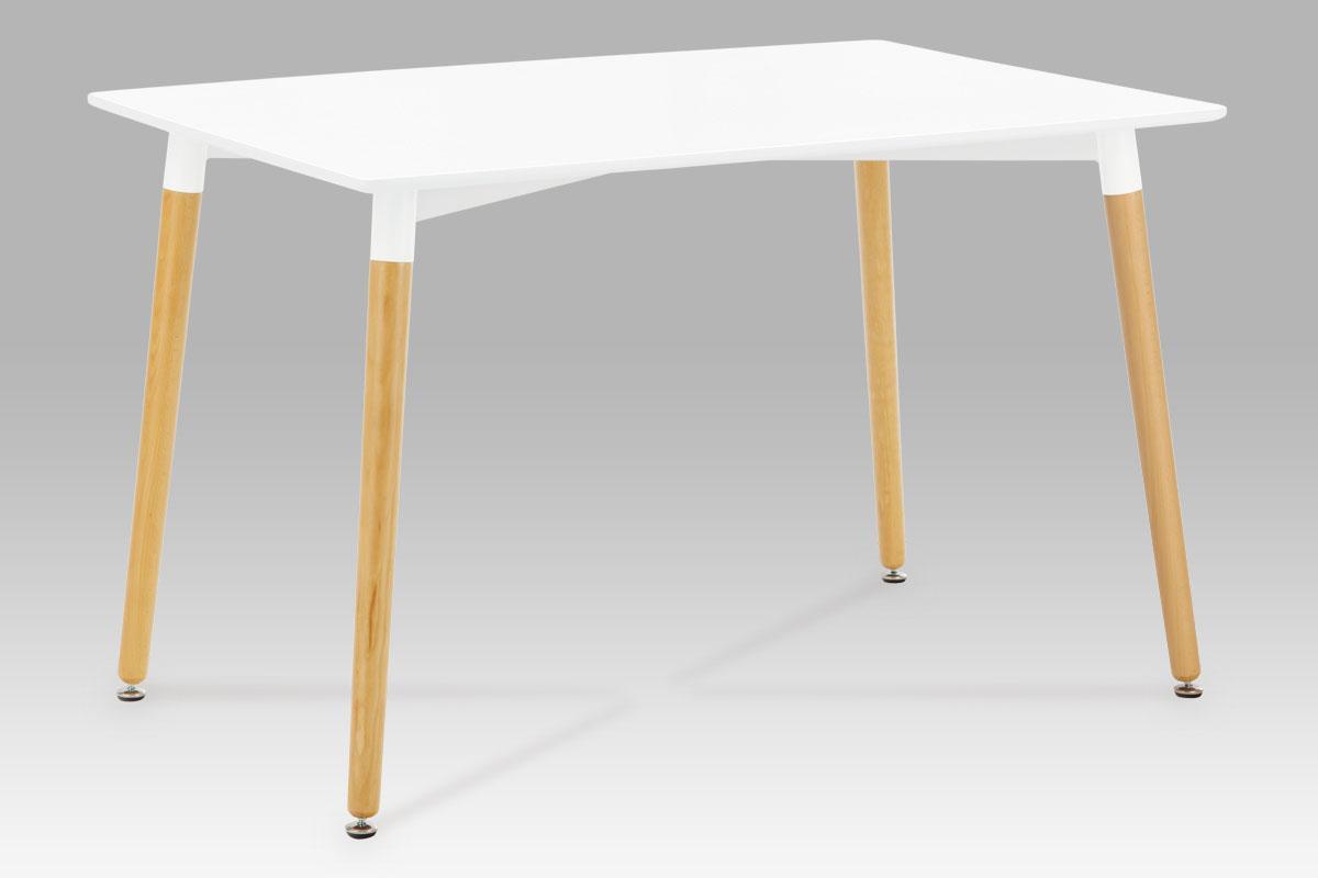 Jedálenský stôl DT-705 WT